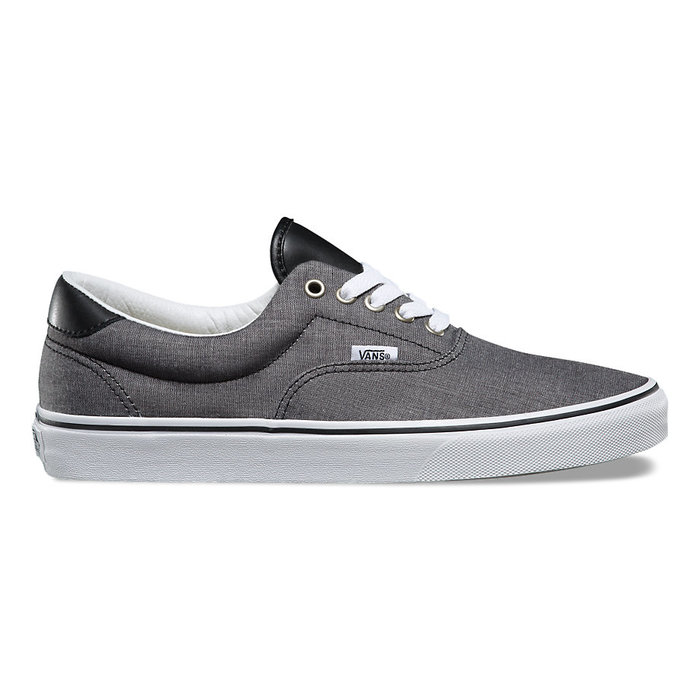 Boty Vans Era 59 (C&L) - Chambray/BlackVans Era 59 - Chambray/Black