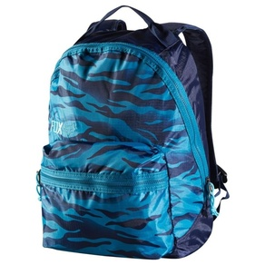 Batoh Fox Vicious Backpack - Blue Steel
