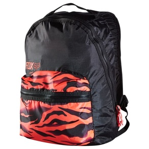 Batoh Fox Vicious Backpack - Black
