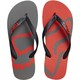 Žabky Fox Beached Flip Flop - GraphiteŽabky Fox Beached Flip Flops