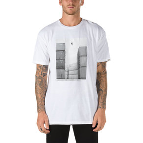 Tričko Vans Photo Tee - White
