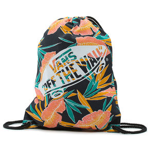 Pytlík Vans Benched Novelty Bag - Black Tropical