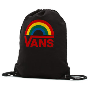 Pytlík Vans Benched Novelty Bag - Rainbow
