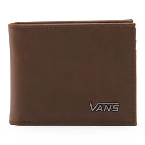 Peněženka Vans Suffolk Wallet - Brown