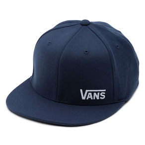 Kšiltovka Vans Splitz - Dress Blues/White