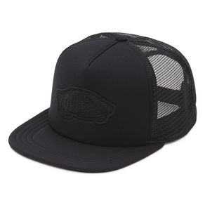 Kšiltovka Vans Classic Patch Trucker - Black