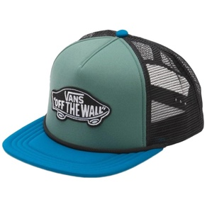 Kšiltovka Vans Classic Patch Trucker - Wreath/Celestia