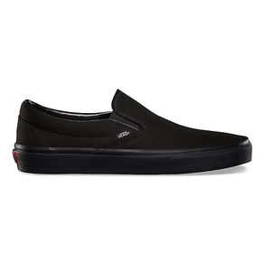 Boty Vans Classic Slip-on - Black/Black