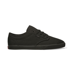 Boty Vans Atwood Low (Canvas) - Black/Black