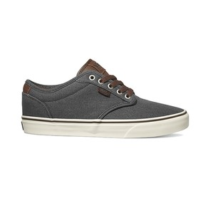 Boty Vans Atwood Deluxe - (T&L) Chestnut/Marshmallow