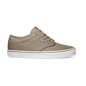 Boty Vans Atwood (Canvas) - Brindle/White
