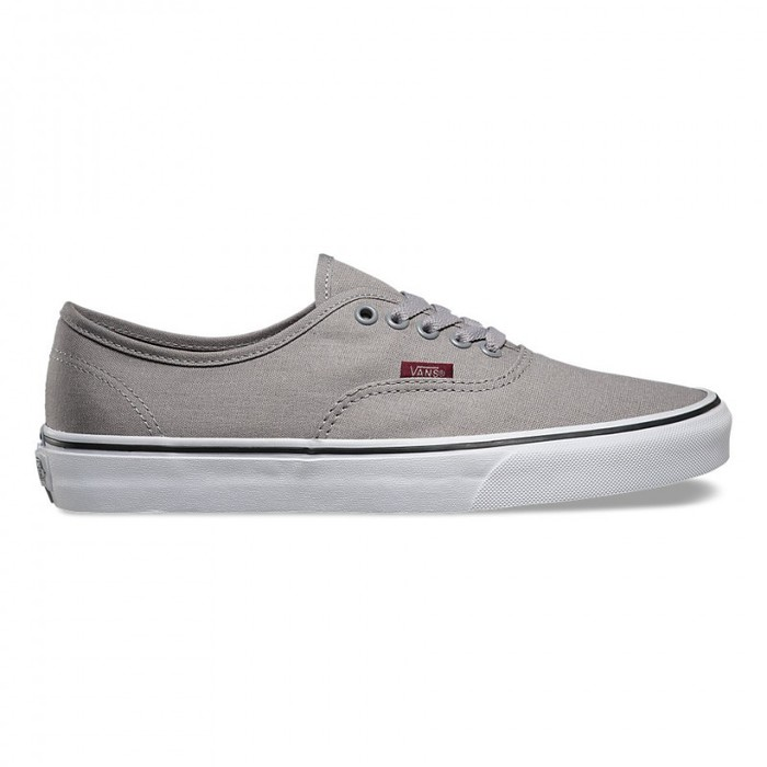 Boty Vans Authentic (Sport Pop) - Frost Gray/Port RoyalVans Authentic - Frost Gray
