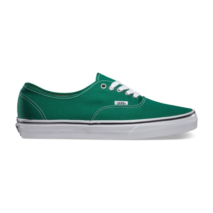 Boty Vans Authentic - Verdant Green/True WhiteVans Authentic - Verdant Green