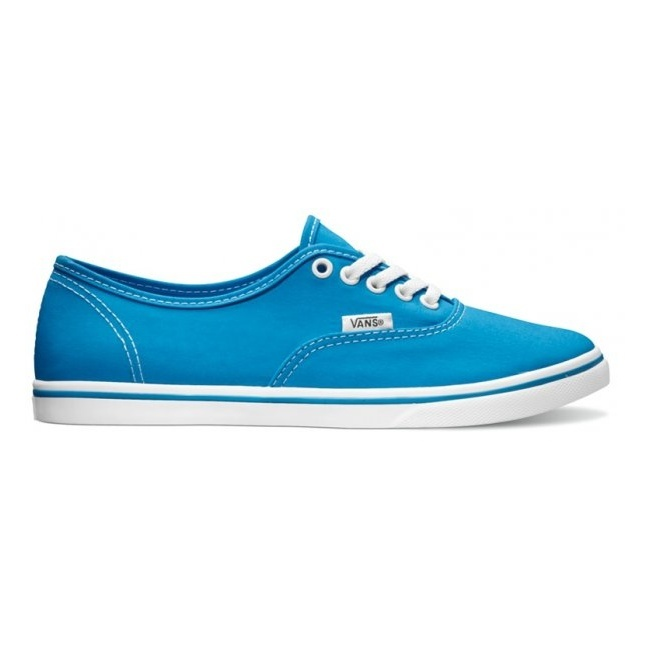 Boty Vans Authentic Lo Pro - (Neon) Diva BlueVans Authentic - mix