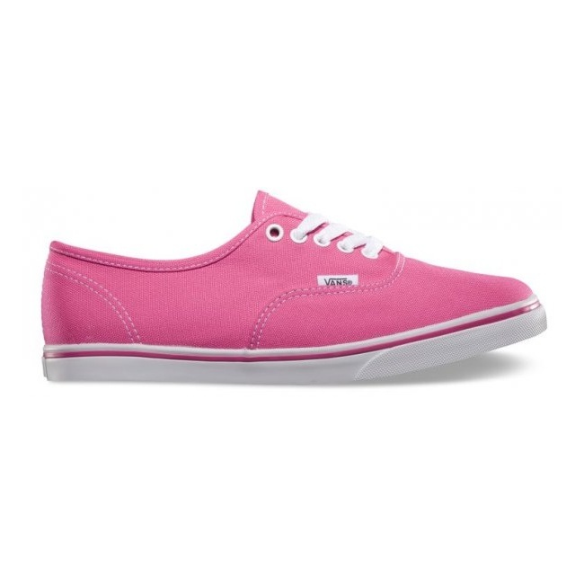 Boty Vans Authentic Lo Pro - (Neon) Pink GloVans Authentic - mix