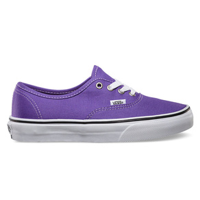 Boty Vans Authentic - Passion Flower/True White