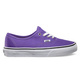 Boty Vans Authentic - Passion Flower/True WhiteVans Authentic - mix