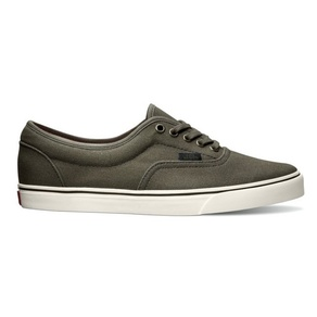 Boty Vans LPE - (Heavy Canvas) Olive Night/Marshmallow