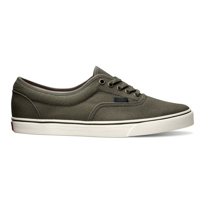 Boty Vans LPE - (Heavy Canvas) Olive Night/MarshmallowVans Mix Old
