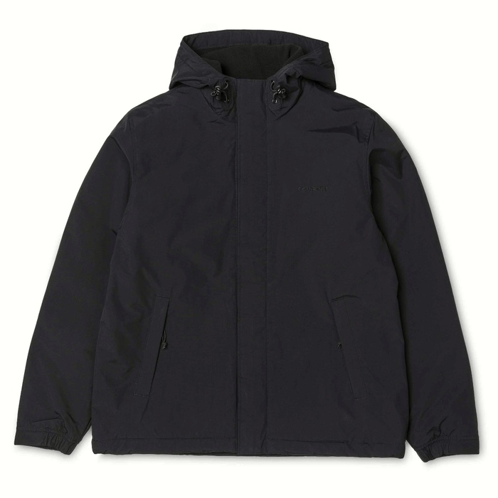 Bunda Carhartt WIP Neil Jacket - BlackBunda Carhartt WIP Neil Jacket - Black
