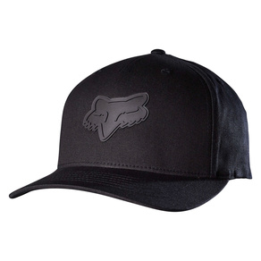 Kšiltovka Fox  Emergency 110 Snapback Hat - Black