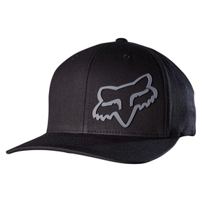 Kšiltovka Fox Forty Five 110 Snapback - Black