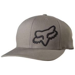 Kšiltovka Fox Forty Five 110 Snapback - Graphite