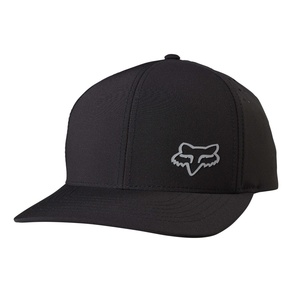 Kšiltovka Fox Meter Trucker Hat - Black