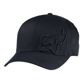 Kšiltovka Fox Flex 45 Flexfit Hat - Black