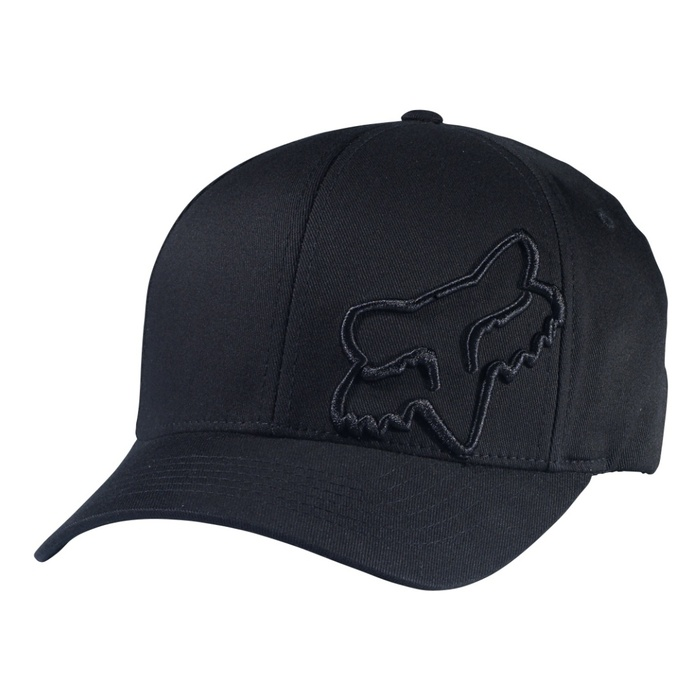 Kšiltovka Fox Flex 45 Flexfit Hat - BlackKšiltovka Fox - mix