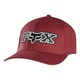 Kšiltovka Fox Admit Flexfit Hat - CranberryKšiltovka Fox - mix
