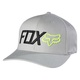 Kšiltovka Fox Scathe Flexfit hat - GreyKšiltovka Fox - mix
