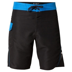 Plavky Fox Overhead Boardshort - Black