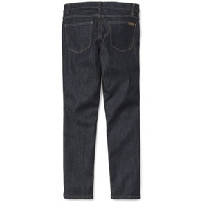 Kalhoty Carhartt WIP Riot Pant - Spicer - Blue - Rinsed