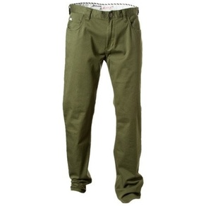 Kalhoty Vans AV Covina III Pants - Anchorage Green