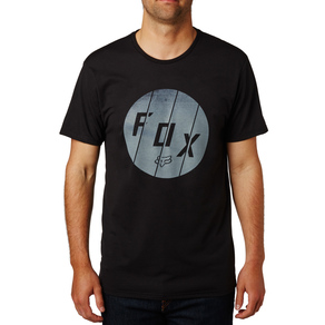 Tričko Fox Killshot Tech Tee - Black