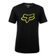 Tričko Fox Tournament Tech Tee - BlackTričko Fox Tournament