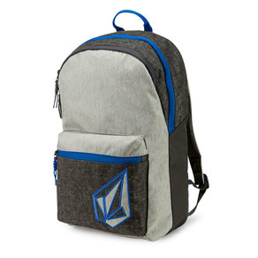 Batoh Volcom Academy - Heather Grey