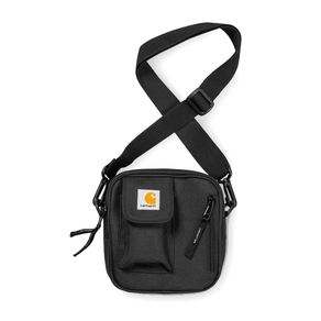 Taška Carhartt WIP Essentials Bag - Black