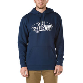 Mikina Vans OTW Pullover Fleece - Dress Blue