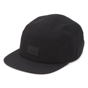 Kšiltovka Vans Base 5-Panel Camper Hat - Black