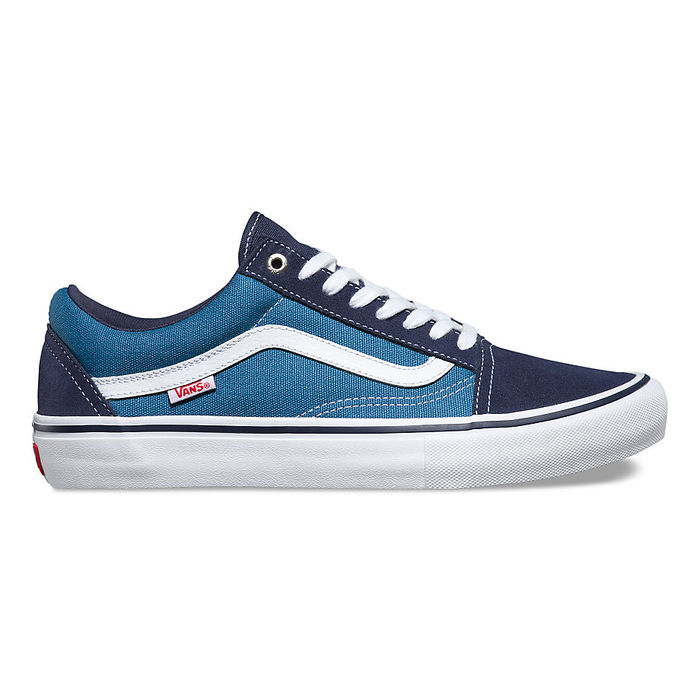 Boty Vans Old Skool - Navy/WhiteBoty Vans Old Skool - Navy
