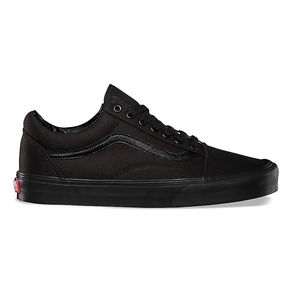 Boty Vans Old Skool - Black/Black