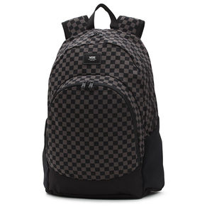 Batoh Vans Van Doren Original Backpack - Black/Charcoal