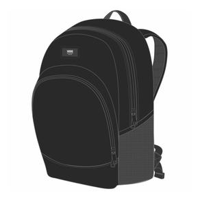 Batoh Vans Van Doren Original Backpack - Black