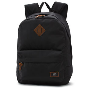 Batoh Vans Old Skool Plus Backpack - True Black