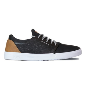 Boty DVS Stratos LT+ - Black Brown Knit